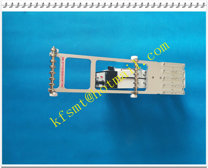 24V Power Supply Vibration SMT Feeder , Samsung SM Stick Feeder