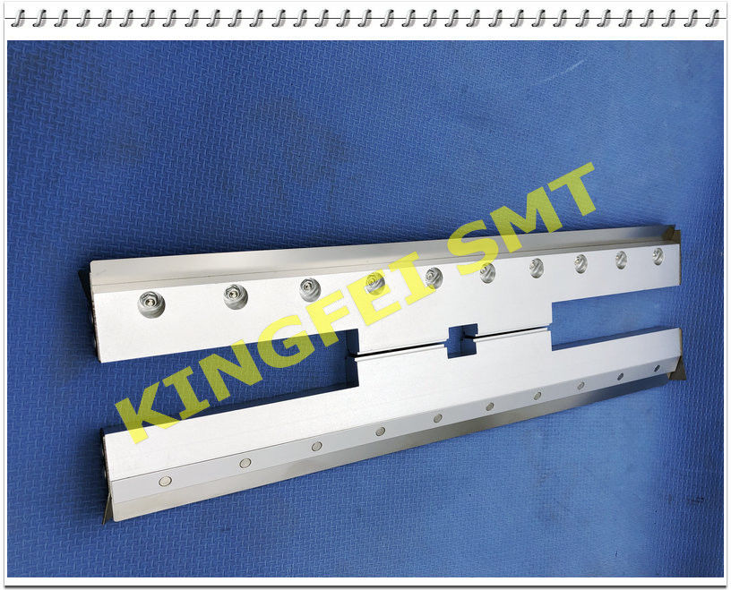 GKG Squeegee 450mm / 510mm Screen Printing Machine Parts For G5 Stencil Printer Blade With Holder